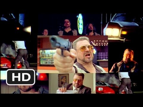The Big Lebowski Trailer #1 (1998)