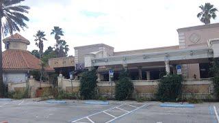 TheDailyWoo - 803 (9/12/14) Abandoned Houlihans Restaurant