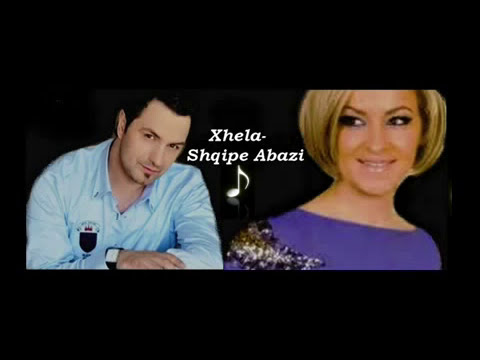 XheLa & Shqipe Abazi  -Dikur ishim bashk  New