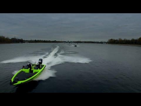 лодка петра денисова