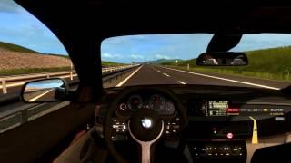 ArrestatieTeam | Onboard | Politie | Spoedrit | BMW X6 | ETS2