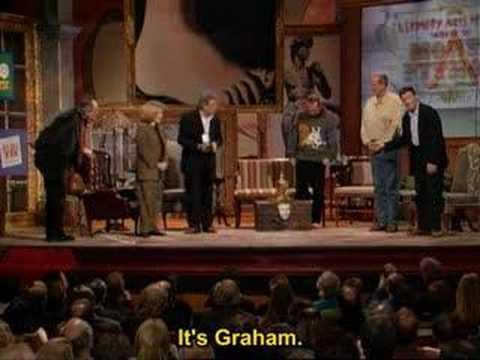 Monty Python 1998 Interview by Robert Klein