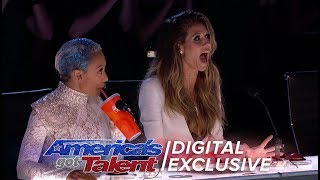AGT Recap: Semifinals Pt. 2 - America's Got Talent 2017 (Extra)