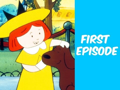 Madeline 101 - Madeline & The Forty Thieves