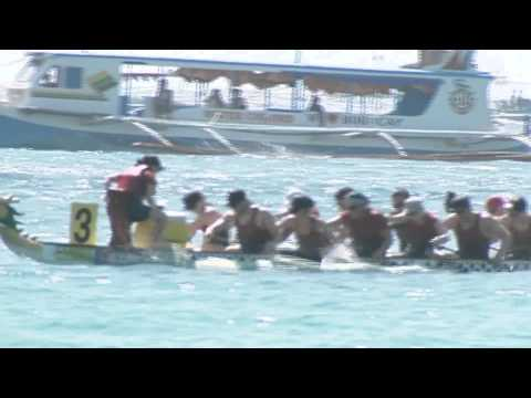 2015 Boracay International Dragon Boat Festival