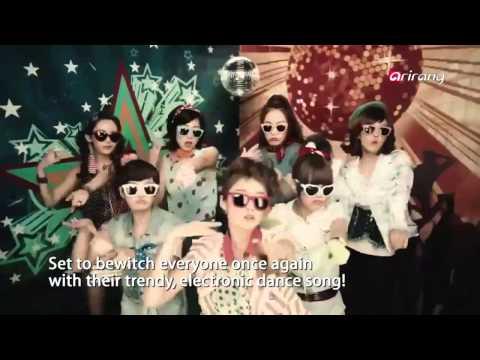 Showbiz Korea - T-ara To Make Comeback In September 티아라, 오는 9월 11일 컴백 video