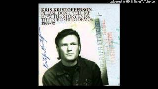 Watch Kris Kristofferson Enough For You video