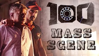 100 - Super Scene 5 | Atharvaa | Hansika Motwani | Tamil latest Movie 2019