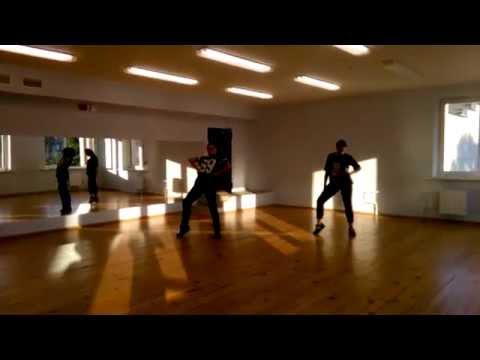 Уличные танцы/Гомель/DC SLAM/Missy Elliott