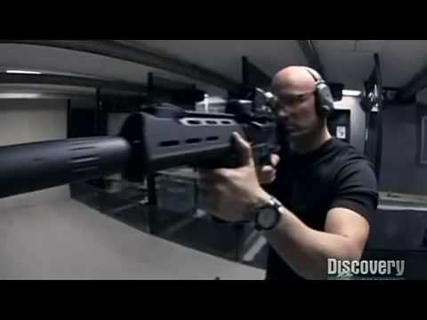 Discovery Channel-Future Weapons-Remington ACR