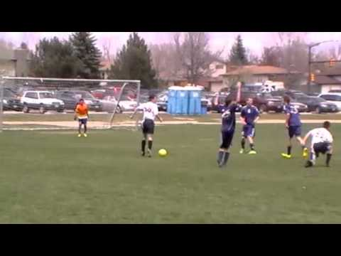 youth soccer colorado