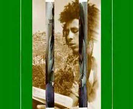 Bob Marley - İron,Lion,Zion