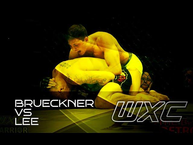 Josh Brueckner VS Russel Lee 170 Belt WXC 56