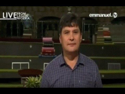 SCOAN 12/06/16: Russian Visitor Confirms TB Joshua Prophecy. Emmanuel TV