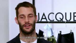 LVMH PRIZE - Jacquemus, Special Prize Winner of the LVMH Prize 2015 Edition