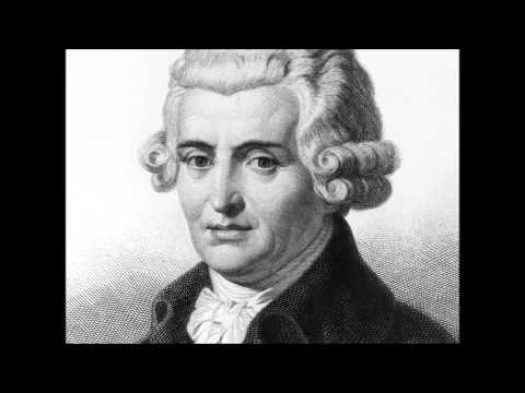 Гайдн Франц Йозеф - Kleine Orgelmesse (Mass no. 7 in Bb Major)