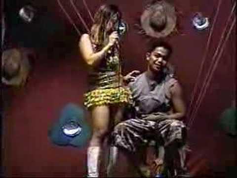 cebuano stage comedian