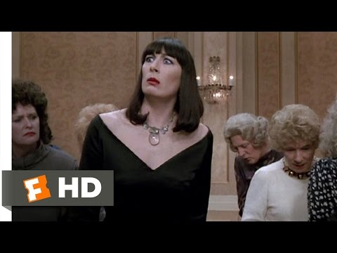 The Witches (6/10) Movie CLIP - It Must Be Exterminated! (1990) HD