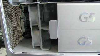 Power Mac G5 Upgrades