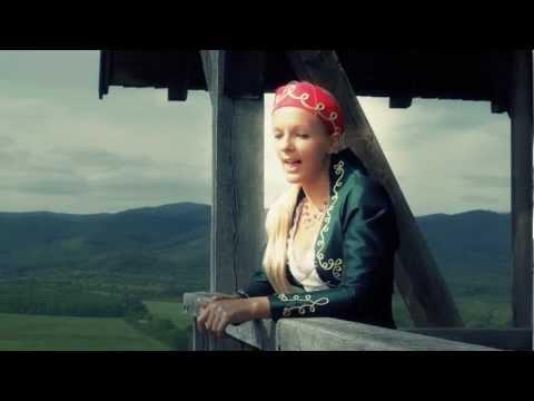 Magyar Rózsa - Most Múlik Pontosan (2012 - Official Video)