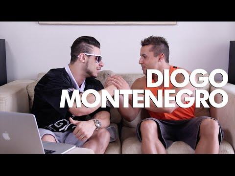 CONVIDADO MONSTRO - Diogo Montenegro
