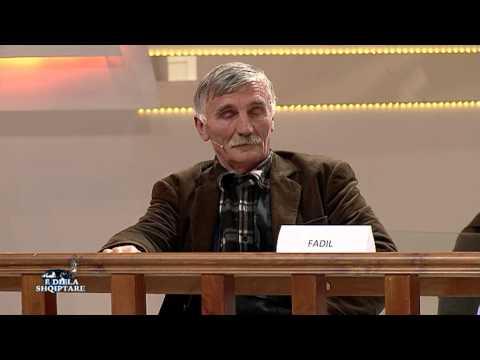 E diela shqiptare - Shihemi ne gjyq (26 janar 2014)