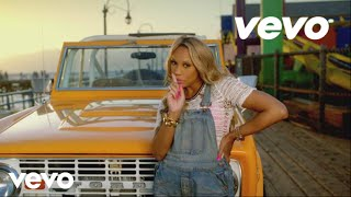 Watch Tamar Braxton The One video