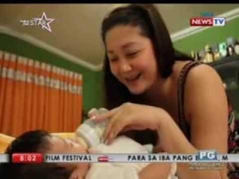 Follow That Star: Sundan ang buhay ni hot mama Katya Santos