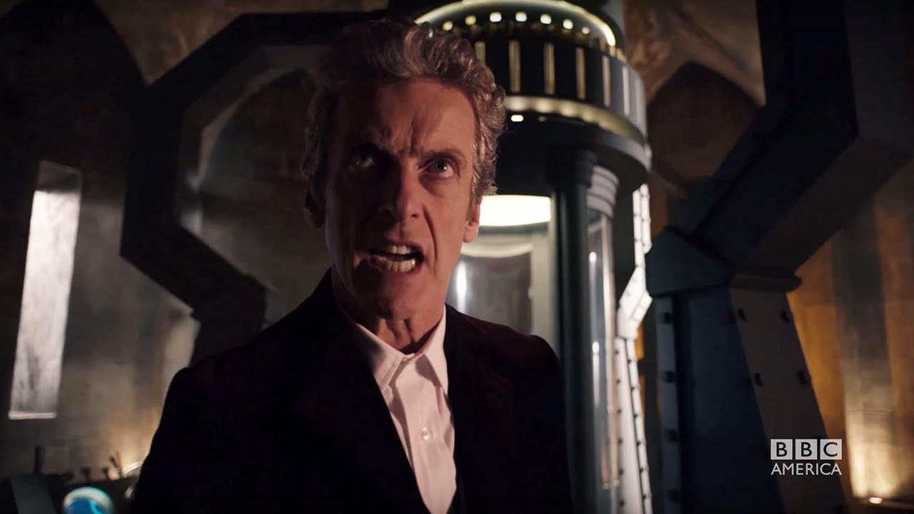 Doctor Who 'Heaven Sent' preview - BBC America