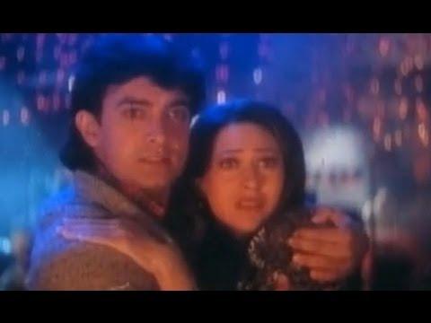Tere Ishq Mein Nachenge HD Video Song - Raja Hindustani