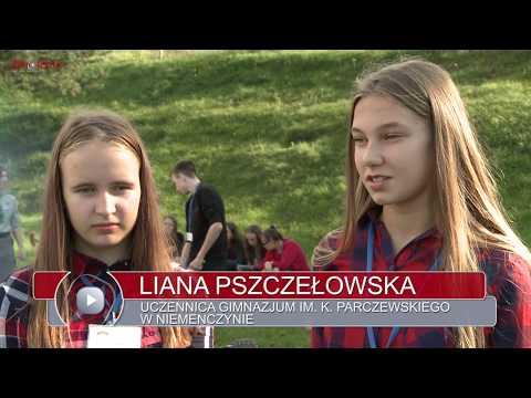 Młodzież Z Niemenczyna Z Wizytą W Bydgoszczy /Wilnoteka.lt