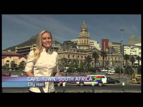 Jeopardy! Cape Town Category Highlights