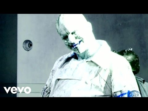 Mushroomhead - Simple Survival Video