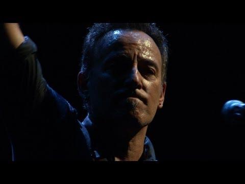 Bruce Springsteen - American Skin