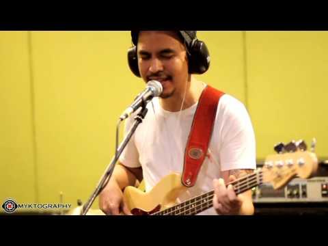 Pupil - Kalawakan (live  RX Concert Series) 2014