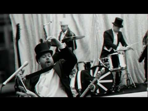 "The Hives ""Go Right Ahead"" OFFICIAL VIDEO"