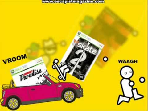 SPIDERMAN: WEB OF SHADOWS (Zero Punctuation)