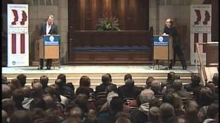 Hitchens V. Hitchens Debate
