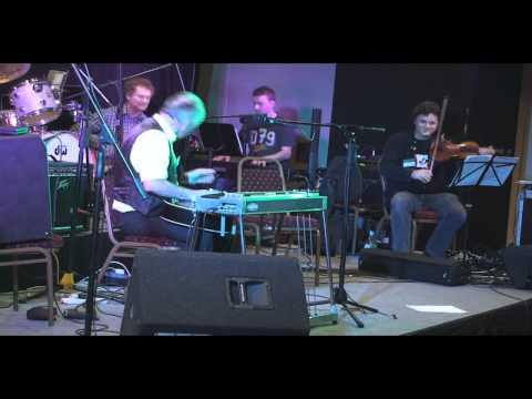 Irish Steel Guitar Festival 2011.... Aidan Cunnigham