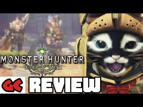 Monster Hunter: World | Review // Test