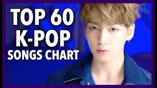 download lagu TOP 50 K-POP SONGS CHART • JUNE 2017 WEEK gratis