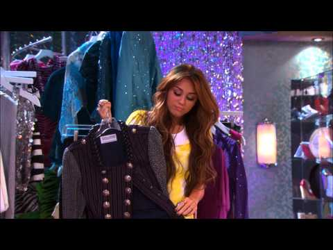 Miley Cyrus - I'll Always Remember You (hannah Montana Forever) video