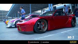 TOP 5 Mazda RX7 (Best Selection by GK Editor)