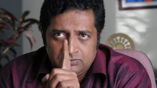 Prakash Raj Gives Trouble in Shooting Spot