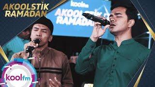 Akoolstik Ramadan : Alif Satar & Raihan - Sesungguhnya ( LIVE )
