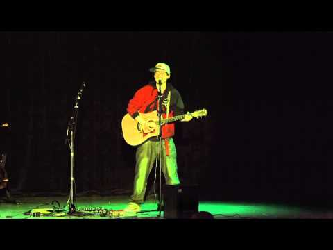 Nelson Tagoona Live Cape Dorset 2014