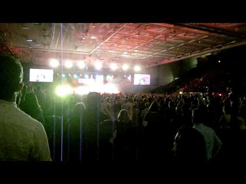 Hillsong Live In Minden - Stronger video