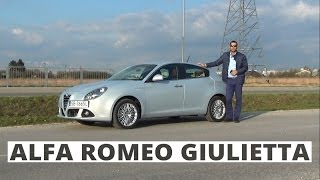 Alfa Romeo Giulietta review by autocar.co.uk Alfa Romeo is a subject of many jokes regarding its reliability, but also an object of almost sexual
