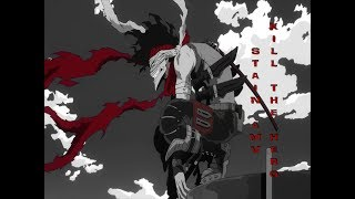 Cut the Cord - Stain Tribute AMV