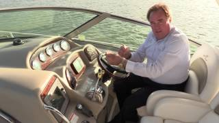2007 Sea Ray 340 Sundancer for Sale at the MarineMax Dallas Yacht Center